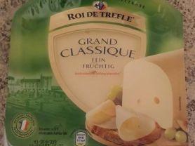 Roi De Trefle Grand Classique   Hochgeladen von: UlmerSpatz