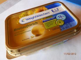 Brotaufstrich mit feinem Buttergeschmack, 18% | Hochgeladen von: steini6633