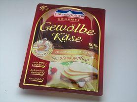 Gourmet Gewölbe Käse,  vollmundig Pikant | Hochgeladen von: WDK