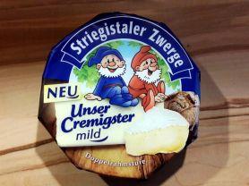 Striegistaler Zwerge unser Cremigster mild | Hochgeladen von: cucuyo111