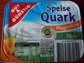 Speisequark, Magerstufe | Hochgeladen von: MarionUlm