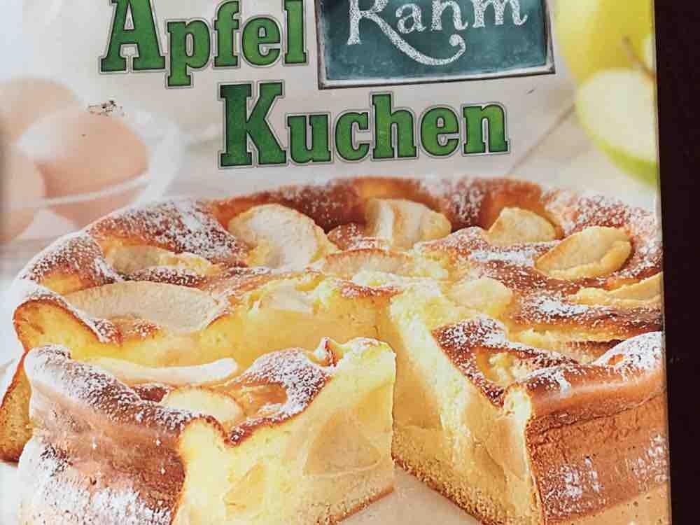 Kathi Apfel Rahm Kuchen von schnufftel78 | Hochgeladen von: schnufftel78