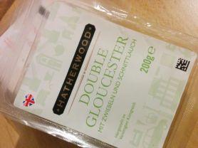 Double Gloucester, mit Zwiebeln und Schnittlauch 59%F.i.Tr. | Hochgeladen von: GatoDin