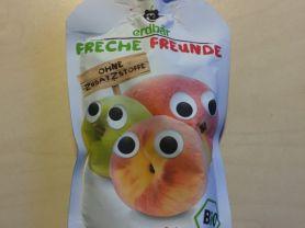 Freche Freunde, Apfel, Mango und Pfirsich | Hochgeladen von: Lars Klug