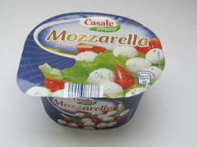 Mozzarella Mini | Hochgeladen von: WDK