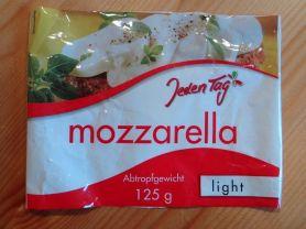 Jeden Tag - Mozzarella Light | Hochgeladen von: evelyn307