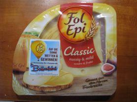 Fol Epi, Classic nussig & mild | Hochgeladen von: pub4art
