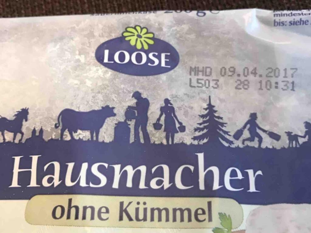 Kleine Hausmacher, Handkäse ohne Kümmel von andykrause | Hochgeladen von: andykrause