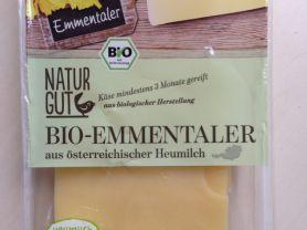 Bio-Emmentaler, aus österreischicher Heumilch | Hochgeladen von: Lars Klug