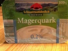 Schwarzwaldmilch  Magerquarck, Neutral | Hochgeladen von: hahi67