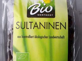 EDEKA Bio Sultaninen | Hochgeladen von: Demonic96