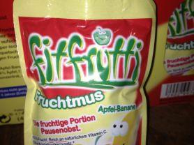 FitFrutti, Apfel-Banane | Hochgeladen von: rh6