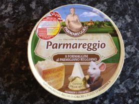 Parmareggio Formaggini  | Hochgeladen von: liftingLinda