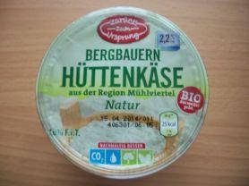 Bergbauern Hüttenkäse, Natur | Hochgeladen von: öäöä
