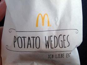 Potato Wedges | Hochgeladen von: xmellixx