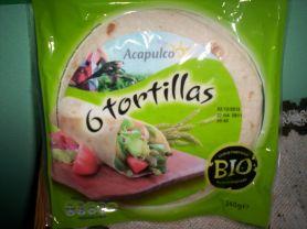 Acapulco Bio Tortillas | Hochgeladen von: Highspeedy03