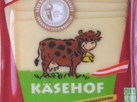 Käsehof Bio Bergkäse | Hochgeladen von: Heidi