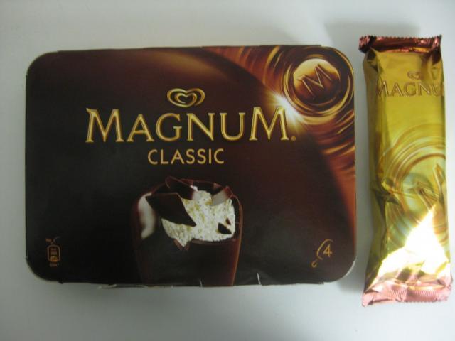 Langnese Magnum Classic