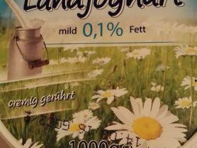 Mertinger Milchhof Joghurt 0,1% Fett, Natur, mild cremig ger | Hochgeladen von: jujja