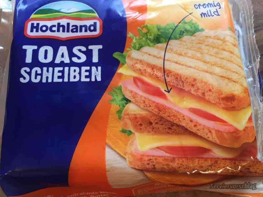 Toast Schmelzkäse von eisbaer | Hochgeladen von: eisbaer