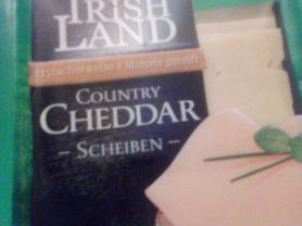 Irish Land Country Cheddar   Hochgeladen von: Seidenweberin
