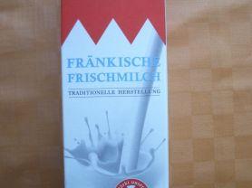 Fränkische Frischmilch, Traditionelle Herstellung, Frischmil | Hochgeladen von: Lupina1970