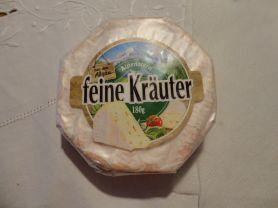 Alpenstern feine Kräuter, lecker würzig | Hochgeladen von: reg.