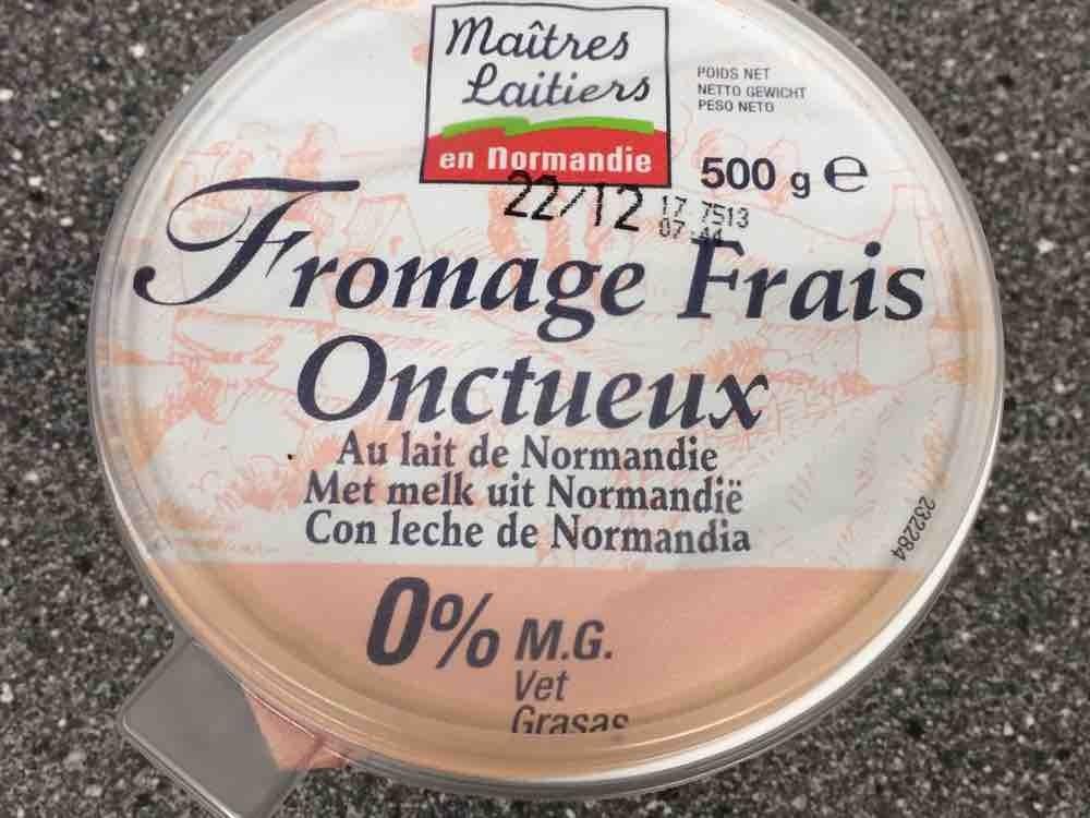 Fromage Frais 0% FAT von inquisitor77 | Hochgeladen von: inquisitor77
