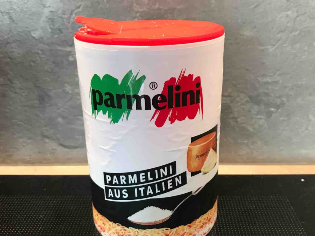 Parmelini von Jilsandersun | Hochgeladen von: Jilsandersun