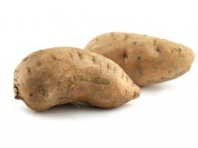 Süßkartoffel, roh   Hochgeladen von: julifisch