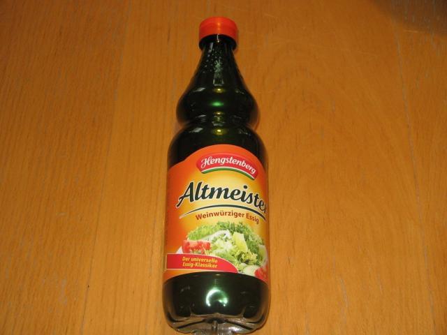 Hengstenberg Altmeister 0,75 l