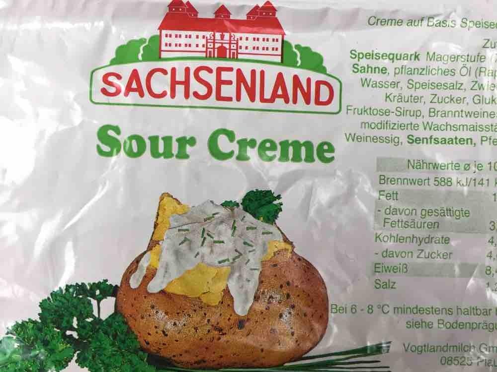 Sour Creme von berlinfibi | Hochgeladen von: berlinfibi