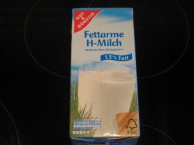 Fettarme H-Milch 1,5% Fett | Hochgeladen von: mr1569