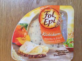 Fol Epi Scheiben, Kürbiskern | Hochgeladen von: dizoe