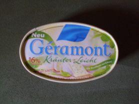 Géramont, Kräuter-Leicht  | Hochgeladen von: Pummelfee71