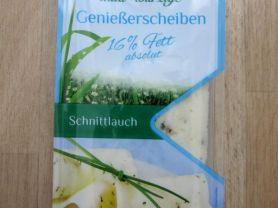 Genießer Scheiben, Schnittlauch | Hochgeladen von: 8firefly8