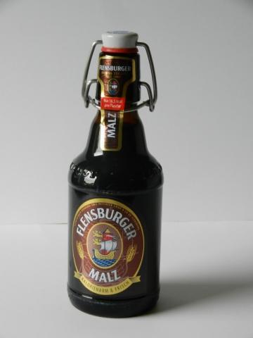 Fotos und Bilder von Getränke, Flensburger Malz (Flensburger ...
