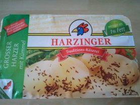 Großer Harzer mit Kümmel | Hochgeladen von: huhn2