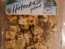 Hirtenkäse pikant (costa delicata) | Hochgeladen von: heikiiii