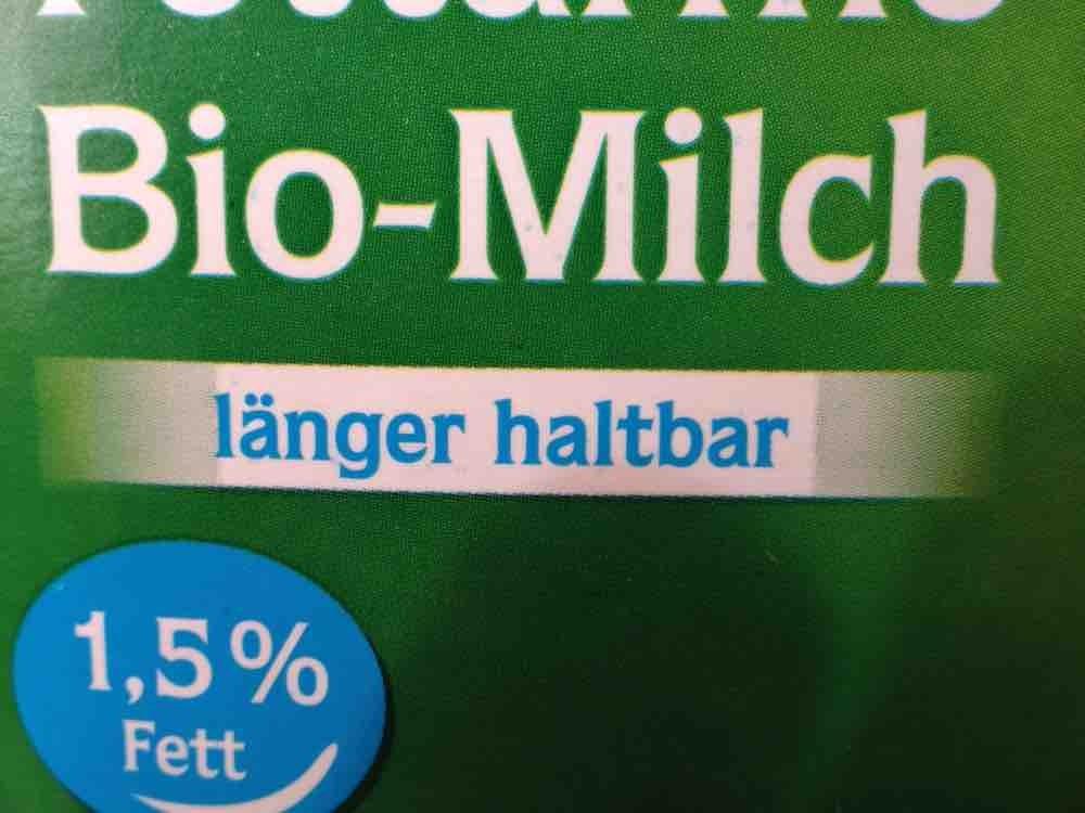 Milch halbfett 1,5% von msdo | Hochgeladen von: msdo