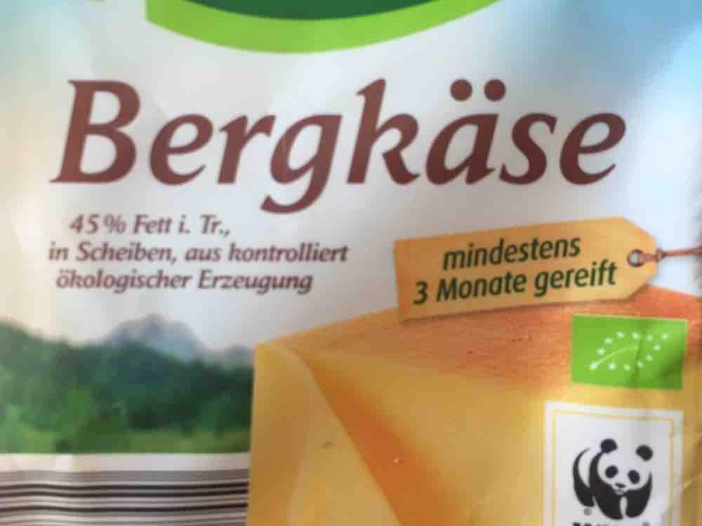 Bergkäse, 45% Fett i.Tr. von ALpump   Hochgeladen von: ALpump