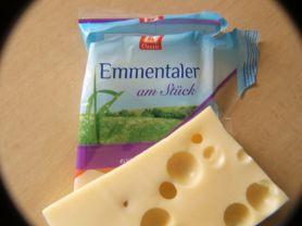 Emmentaler, am Stück | Hochgeladen von: Bri2013