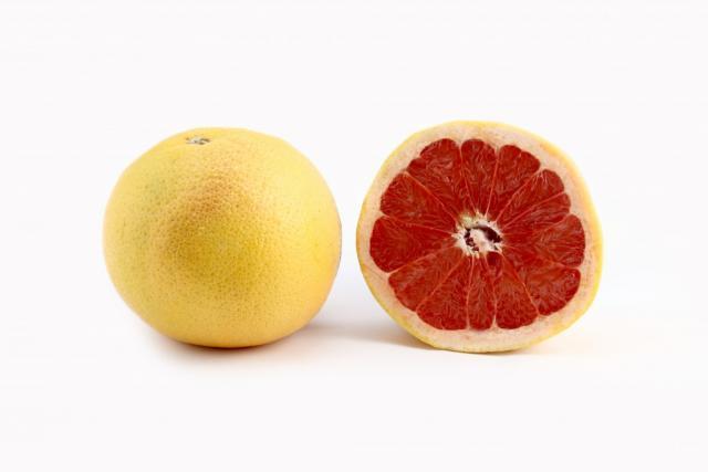 Grapefruit, frisch | Hochgeladen von: julifisch