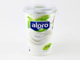 Alpro Soja Joghurt Nährwerte