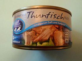 Ocean Steamer - Thunfisch Filets im eigenen Saft | Hochgeladen von: walker59