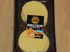 Grilltaler Naturell, Käse | Hochgeladen von: 8firefly8
