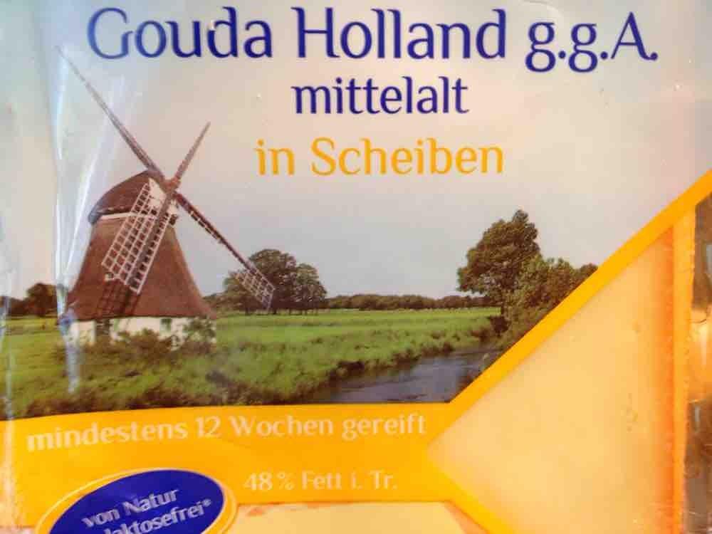 Gouda Holland g.g.A. mittelalt in Scheiben von UDI1212 | Hochgeladen von: UDI1212