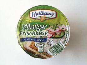 Körniger Frischkäse | Hochgeladen von: Uwe W.