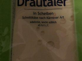 Drautaler, Käse | Hochgeladen von: anutschka934