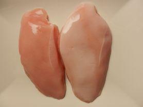 Hähnchen, Brustfilet   Hochgeladen von: maeuseturm